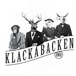 Klackabacken